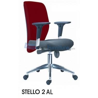 Kursi Manager Donati STELLO 2 AL - SYN -