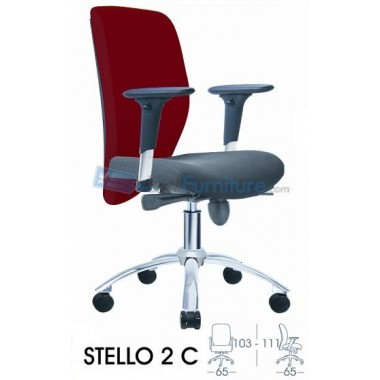 Kursi Staff/Manager Donati Stello2 C TC -