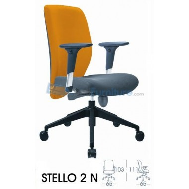Kursi Staff/Manager Donati Stello2 N-S -