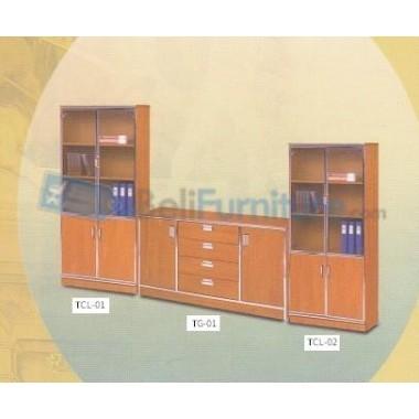 Lemari Arsip Aditech TCL-01 -