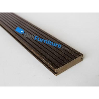 Techwood - Decking 70 Natural (70 x 15 x 2200mm) -