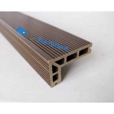 Techwood - Decking L Natural -