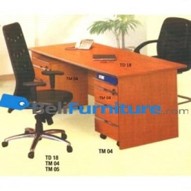 Laci Kantor Aditech TM-04 -