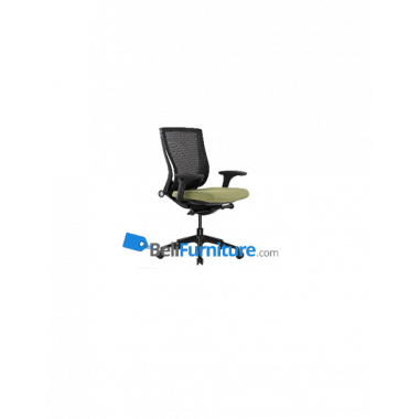 Kursi Staff/Manager HighPoint TRIUM MIDBACK - TRM002 -