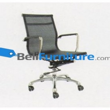 Kursi Staff/Manager Chairman TS 0003 -