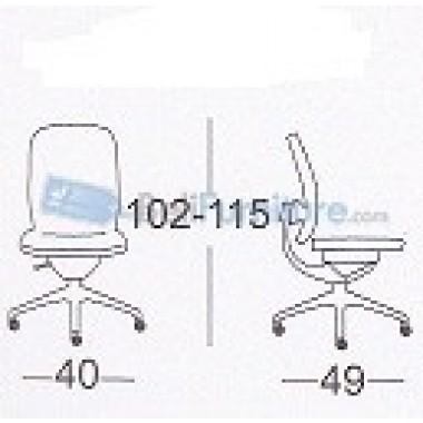 Chairman TS-0553 -