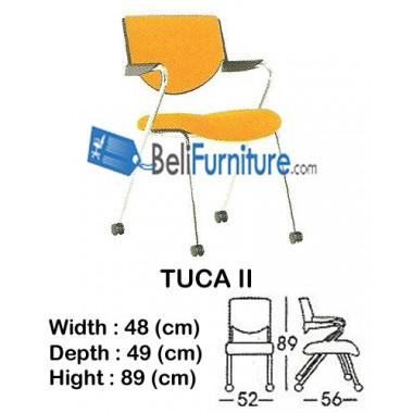 Indachi TUCA II -