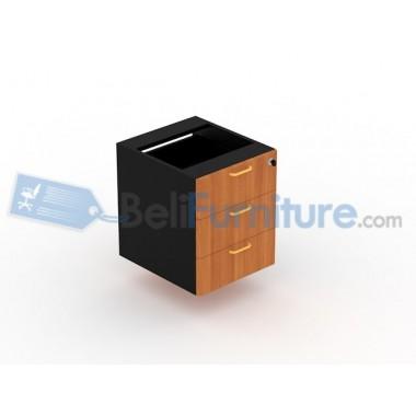 UNO Gold Laci Gantung UFD 4153 (3 Laci) -