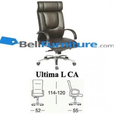 Kursi Staff/Manager Subaru Ultima LCA -