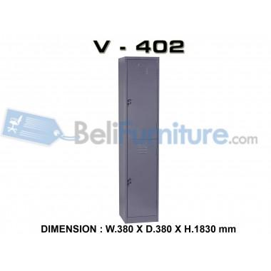 Filing Cabinet VIP V 402 -
