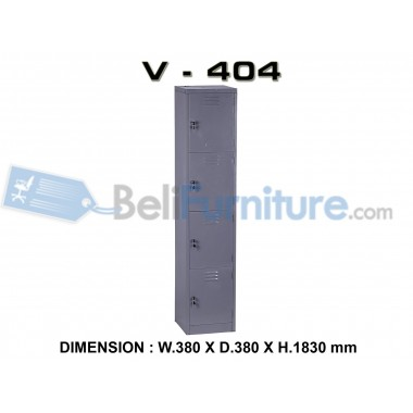 VIP V 404 -