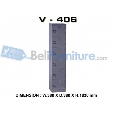 VIP V 406 -