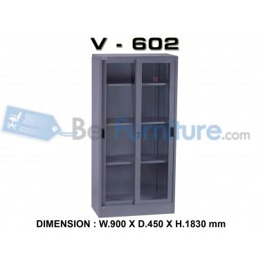 VIP V 602 -