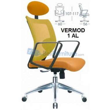 Kursi Staff/Manager Donati Vermod1 AL -