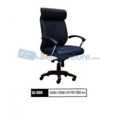 Kursi Staff/Manager Wiz W002 F-HDT -