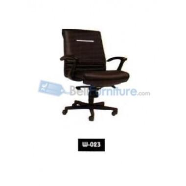 Kursi Staff/Manager Wiz W023 F-HDT -