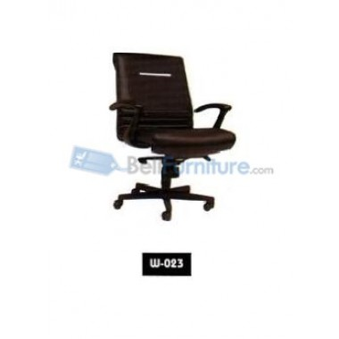 Kursi Staff/Manager Wiz W023 F-TC -