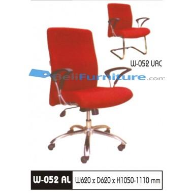Kursi Staff/Manager Wiz W052 AL -