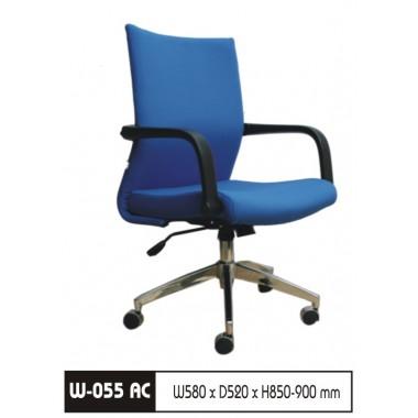 Kursi Staff/Manager Wiz W055 A C -