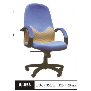 Kursi Staff/Manager Wiz W056 TC -
