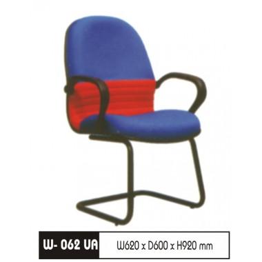 Kursi Visitor Hadap Wiz W062 UA -