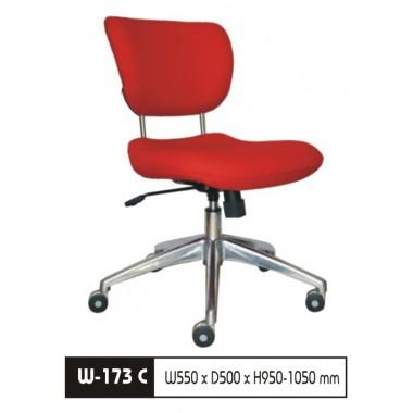 Kursi Staff/Manager Wiz W183 AC -