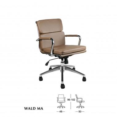 Kursi Manager Subaru Wald MCA (Leather) -