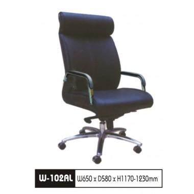 Kursi Staff/Manager Wiz W102 AL F -