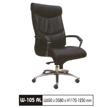 Kursi Staff/Manager Wiz W105 AL F -