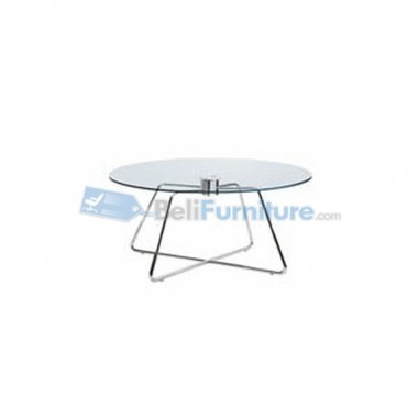Indachi Coffee Table XO Glazed -