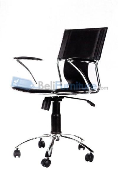 Office Furniture Ergotec 833 S