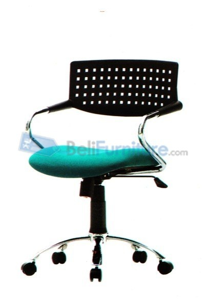 Office Furniture Ergotec 842 S
