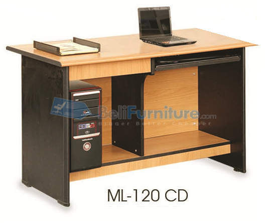 Dino Meja Komputer ML 120 CD Murah Bergaransi Dan