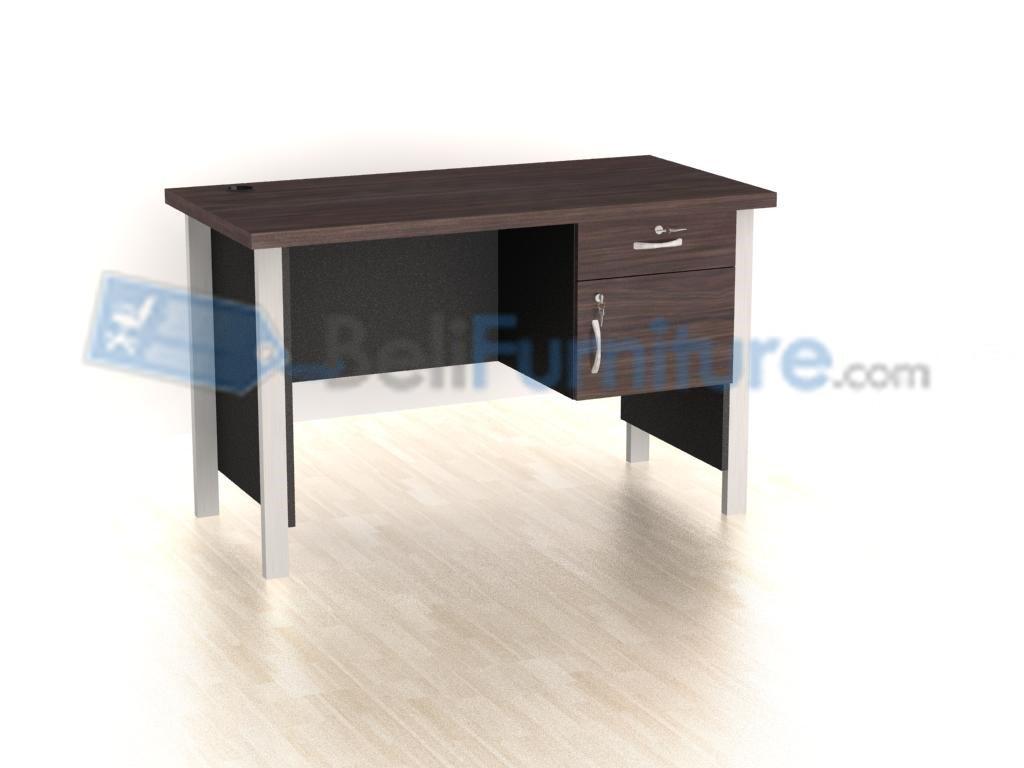 Meja Kantor Vip Mm 501 Belifurniture Com