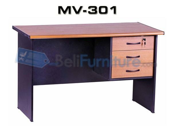 Cari Obral meja kantor bekas Modera murah! Kondisi mulus seperti ... | furniture kantor murah