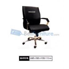 Kursi Staff/Manager Wiz W012AL L-HDT
