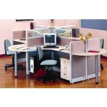 Uno Partisi Konfigurasi 4 Staff
