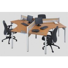 Modera Configuration Tiga Staff (series - 1)
