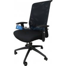 Kursi Staff/Manager Chairman TS 02501