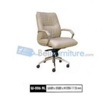Kursi Staff/Manager Wiz W006AL L-HDT