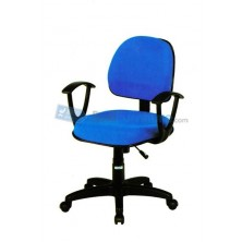 Kursi Sekretaris Ergotec 802 S
