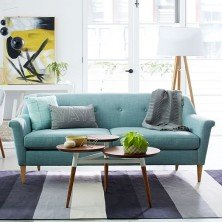 Stilla SOFA ARION 3 SEATER