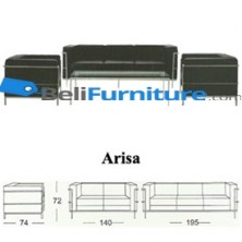 Sofa Subaru Arisa 1