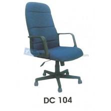 Kursi Staff/Manager Daiko DC 104