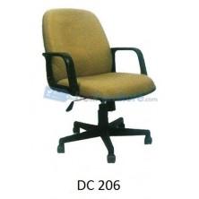 Kursi Staff/Manager Daiko DC 206