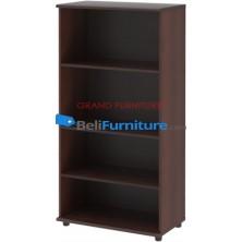 Grand Furniture DC HB 4 (kabinet 4 Rak Tanpa Pintu)