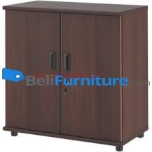 Grand Furniture DC LD 8 (Kabinet Rendah Pintu Kayu)