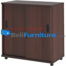 Grand Furniture DC LD 9 (Kabinet Rendah Pintu Sliding)