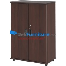 Grand Furniture DC MC 6 (Kabinet Medium Pintu Kayu)