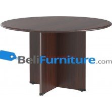 Grand Furniture DC MT 120 CT (Meja Meeting Bulat)